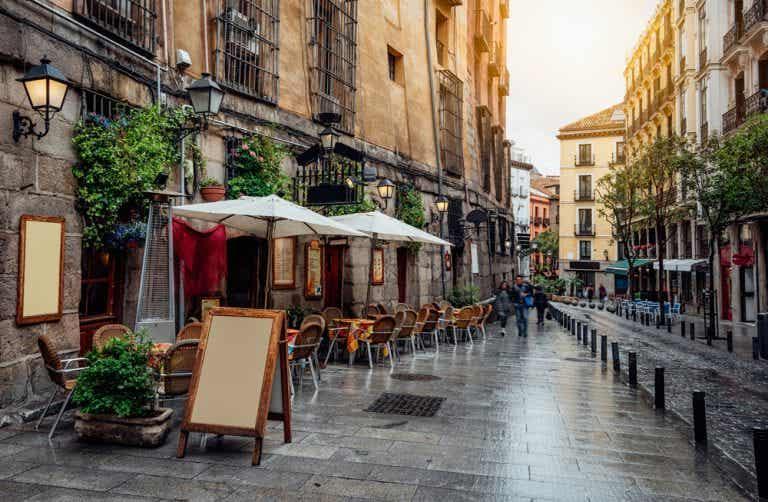 Comida tradicional: descubre los mejores restaurantes de Madrid