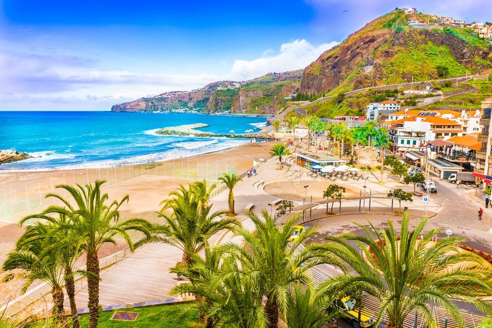 Madeira, uno de los mejores destinos para el verano