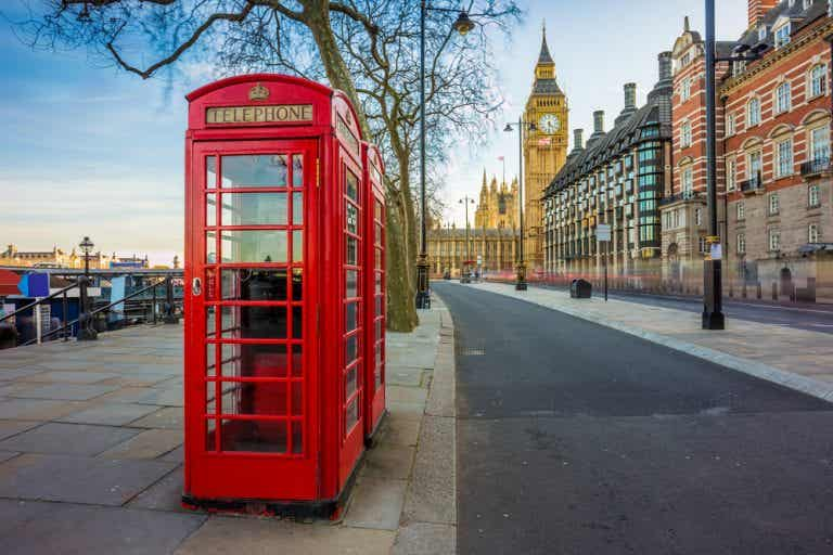 Vamos a descubrir algunos secretos de Londres