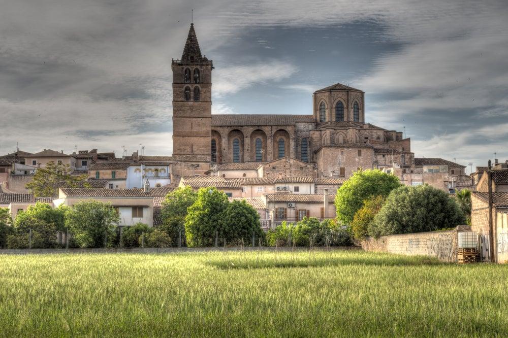 Sineu, un pueblo con encanto en Mallorca