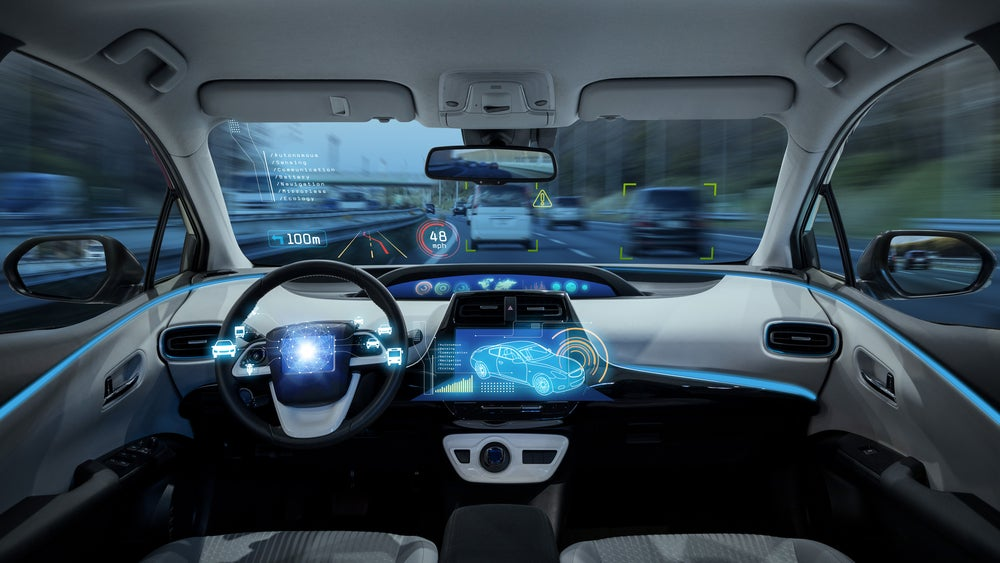 Los taxis autónomos, ¿realidad o futuro?