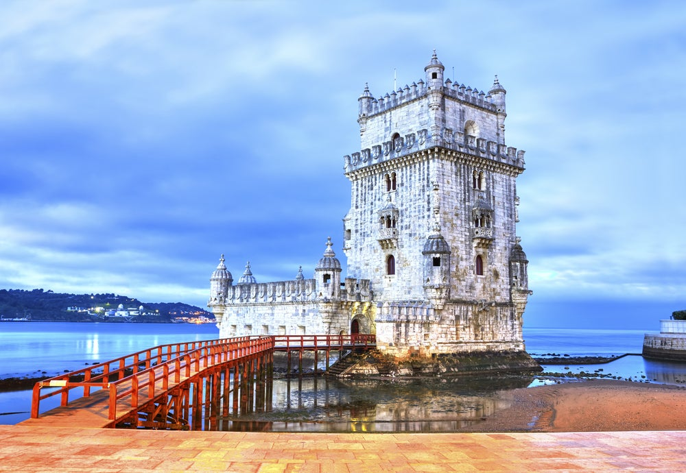 Joyas del Patrimonio de la Humanidad en Lisboa