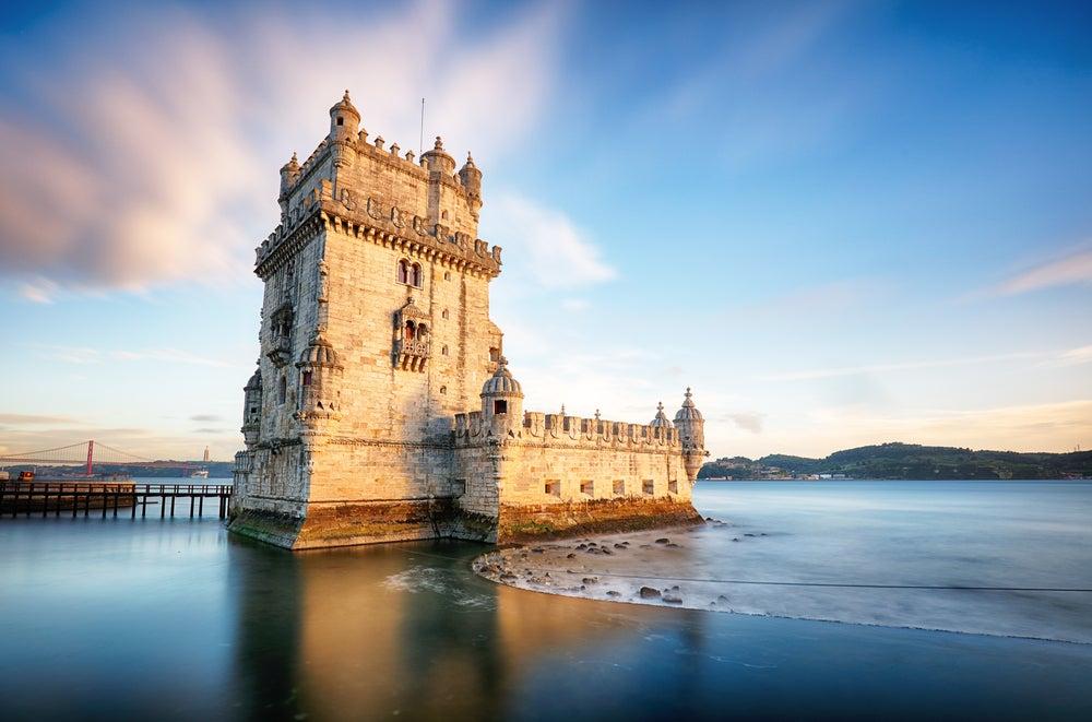 Una ruta en caravana por Portugal, recorriendo el centro del país