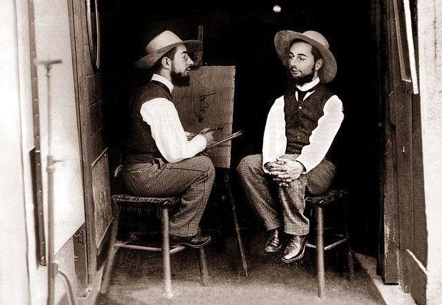 Henry de Toulouse-Lautrec