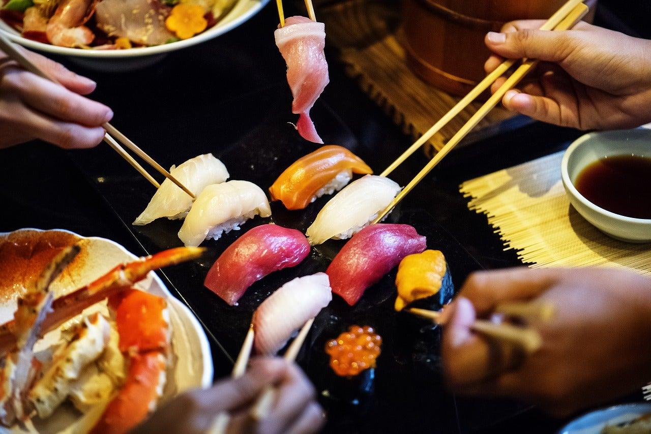 Turismo gastronómico: 5 trucos que debes conocer