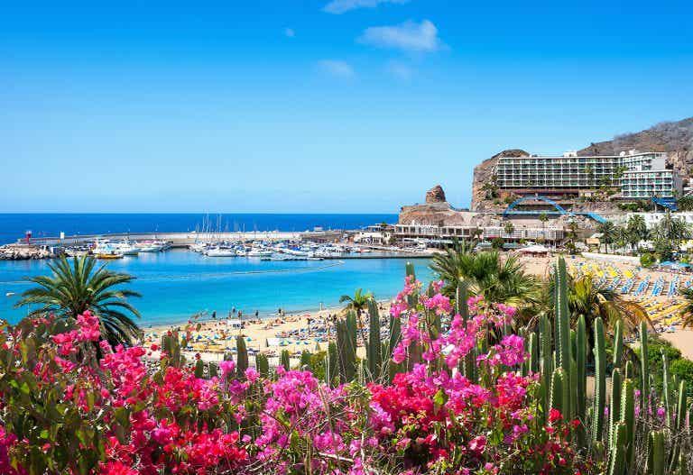 5 actividades que hacer en Gran Canaria