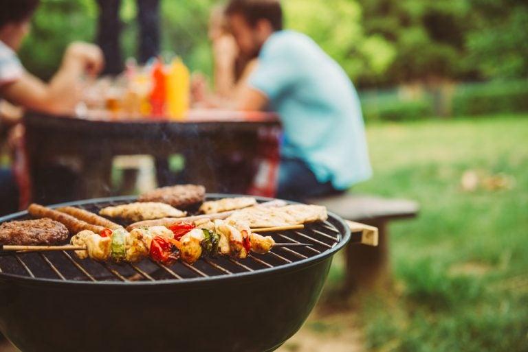 7 ideas para preparar la barbacoa perfecta