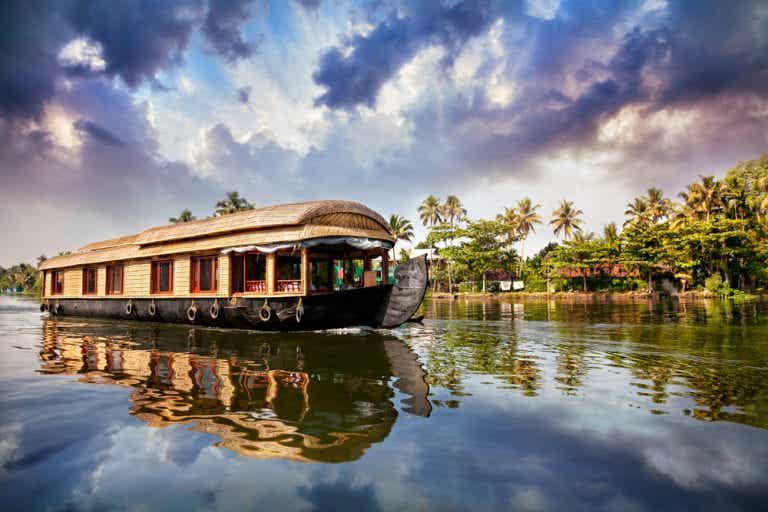 Nos embarcamos en un recorrido exótico por la India