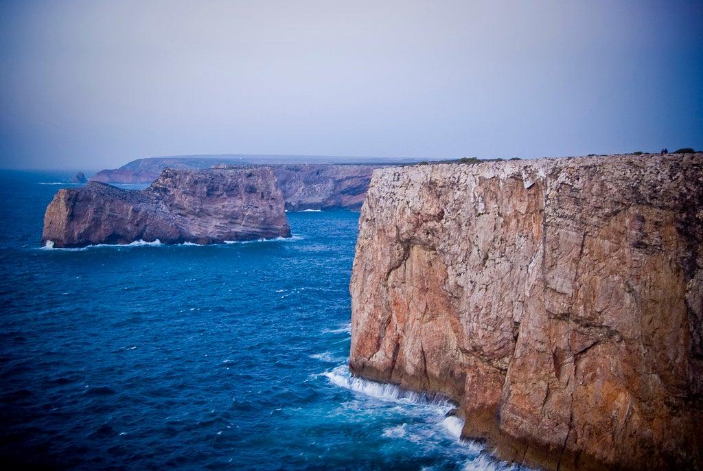 Una ruta por Portugal: de Lisboa al cabo de San Vicente