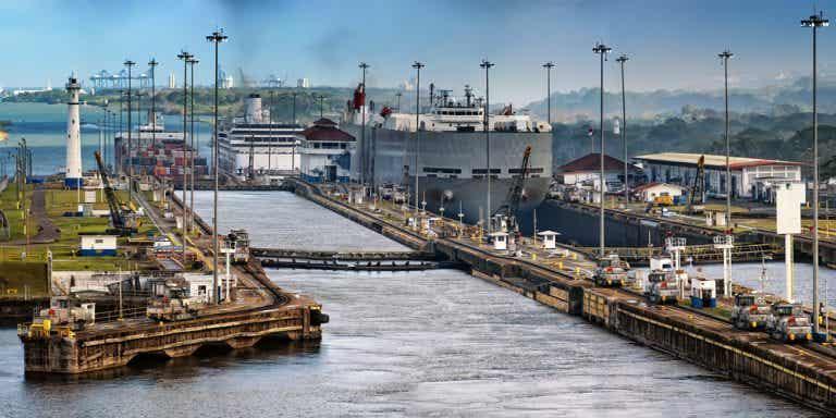 Información básica del Canal de Panamá, una obra espectacular