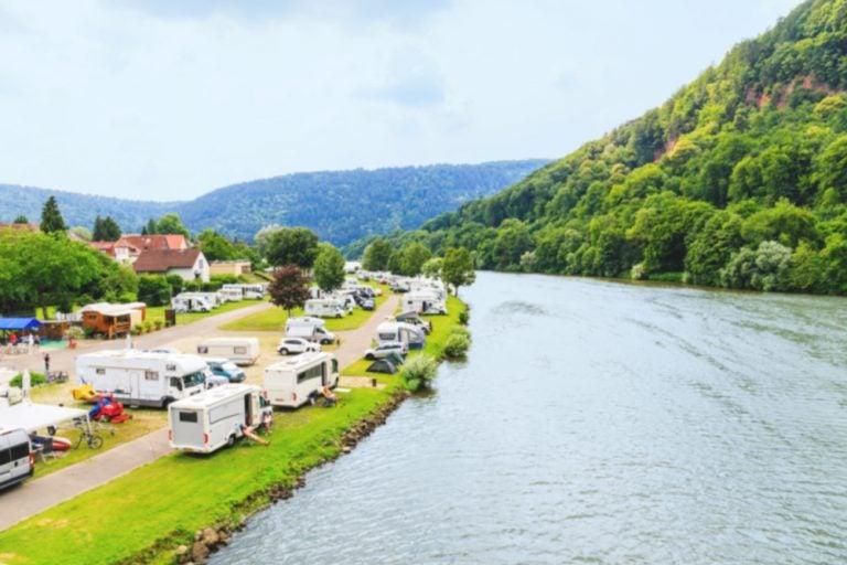 Rutas en caravana por Europa para toda la familia
