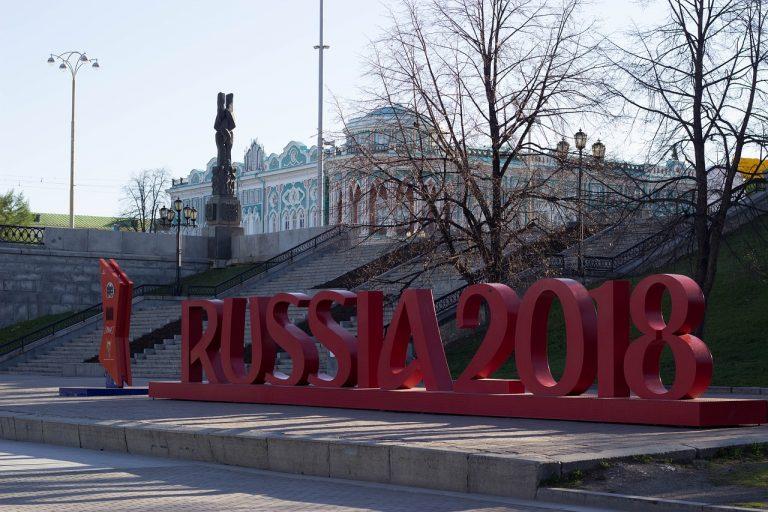 Visitamos las ciudades del Mundial 2018