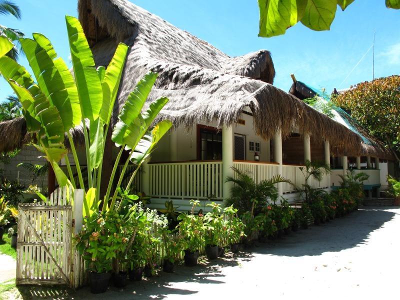 Casa en Malapascua