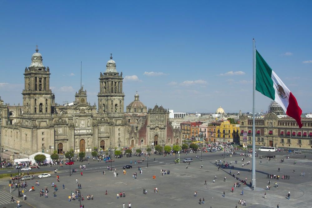 Qué puedes ver y hacer en Ciudad de México