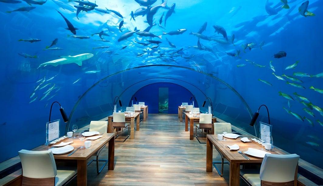 Hotel Conrad Maldivas