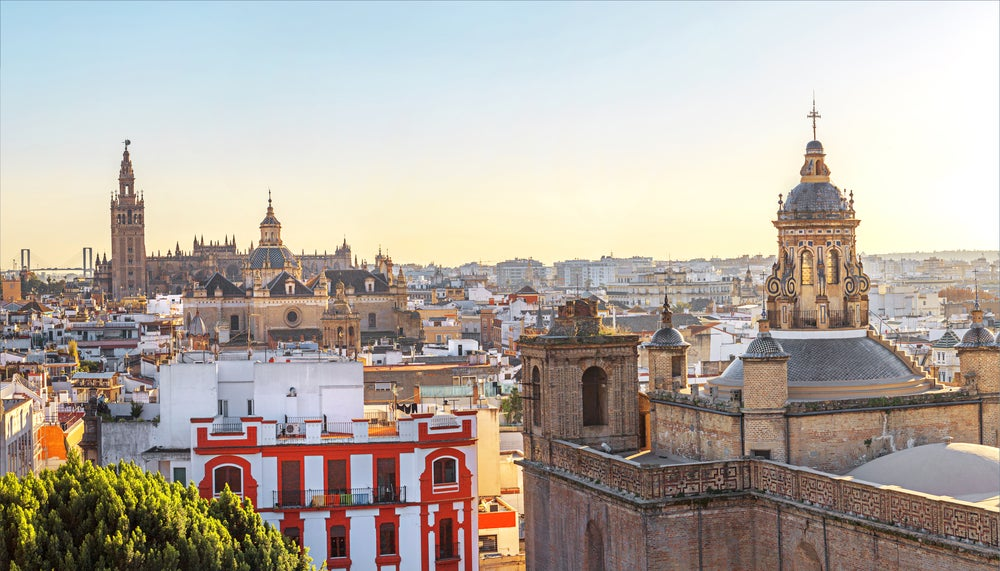 7 fantásticas actividades para disfrutar de Sevilla