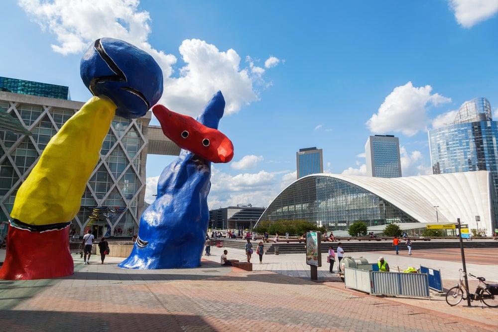 Joan Miró: algunas obras para entender su arte