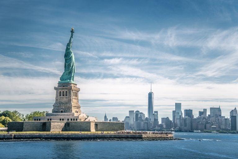 ¿Cuándo es mejor viajar a los Estados Unidos?