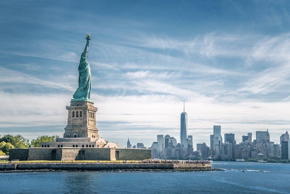 Un viaje de costa a costa por Estados Unidos y Canadá