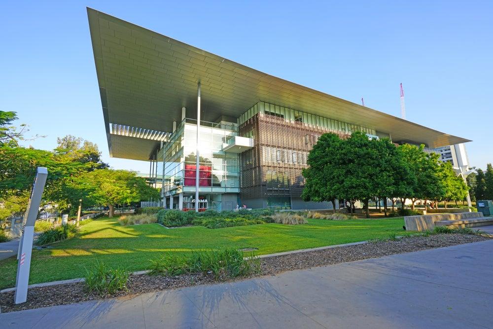 Galería de Arte de Queensland