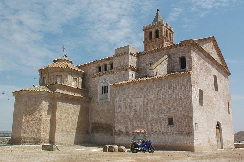Iglesia de Quinto