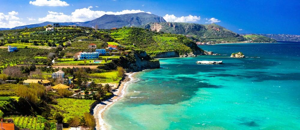 Descubre la isla de Creta en Grecia y todos sus encantos
