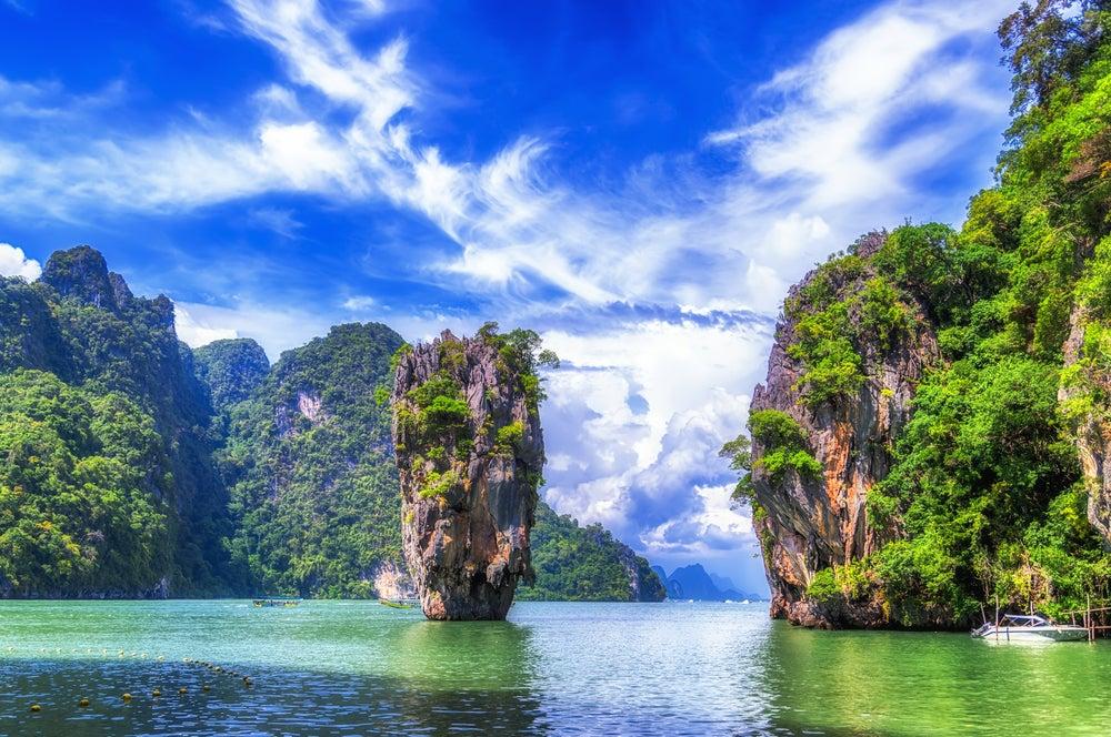 Los mejores lugares de Tailandia, ¿te animas a conocerlos?