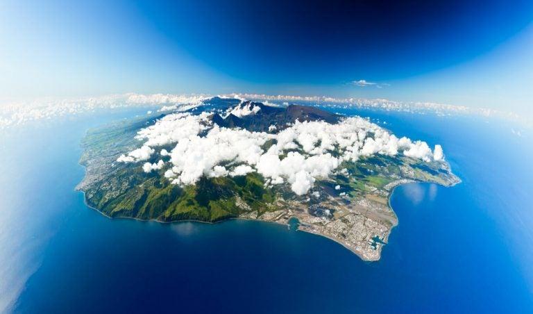 Estas son islas menos conocidas del mundo, pero preciosas