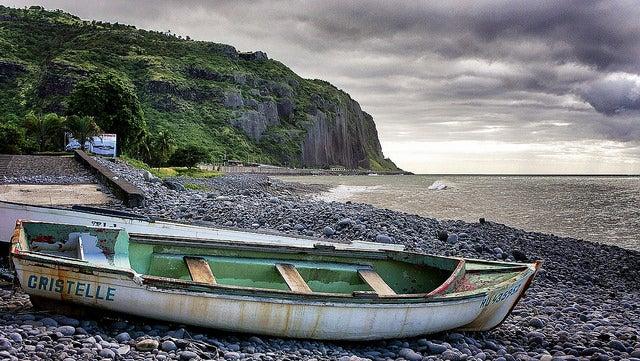 Isla Reunión