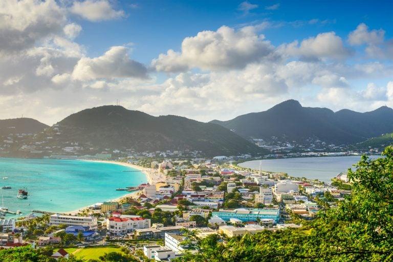 5 cosas que puedes hacer en la isla de San Martín