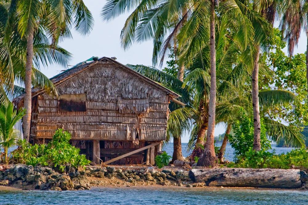 Islas Salomón, un paraíso en el fin del mundo