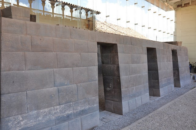 Templo de Koricancha