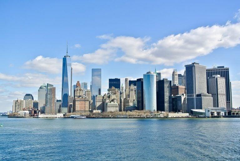 Conoce los lugares más transitados de Nueva York