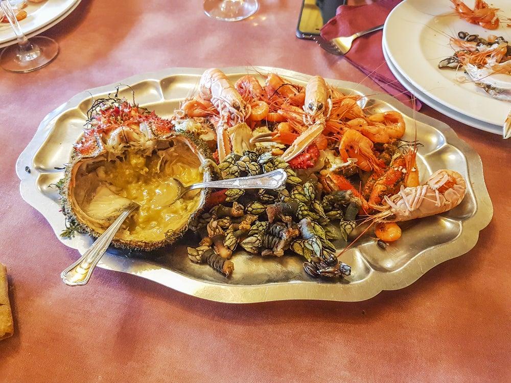 Platos gallegos deliciosos que debes probar