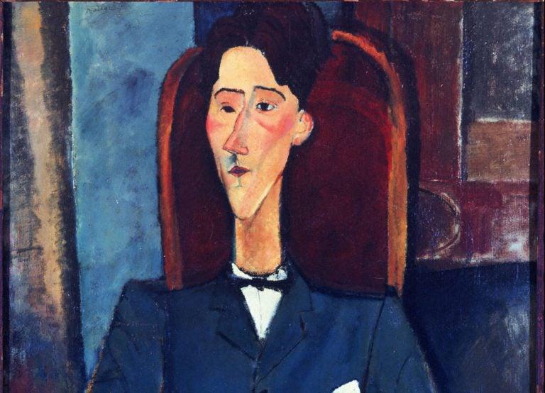 Amedeo Modigliani, un gran artista del siglo XX