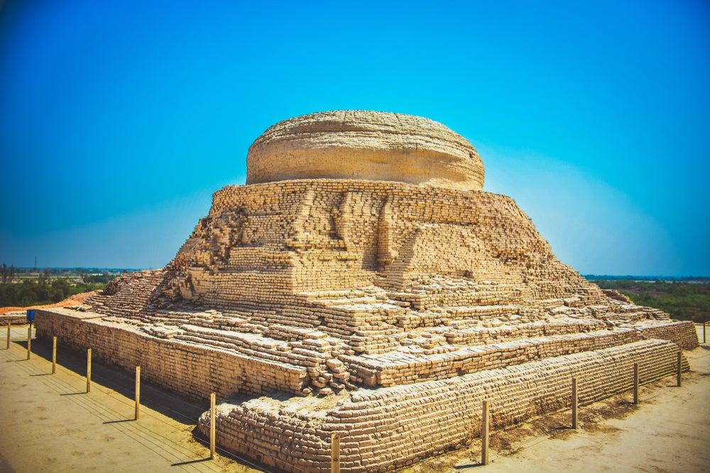 Mohenjo-Daro en Pakistán: una historia apasionante