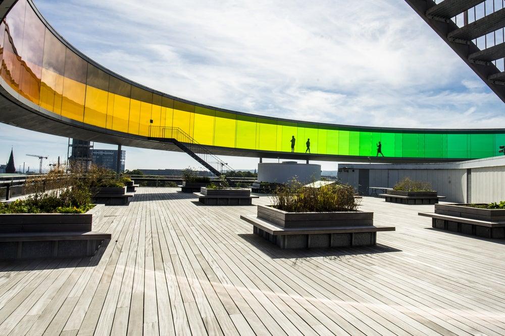 Museo de Arte de Aarhus
