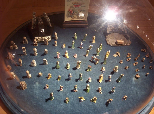 Museo de Miniaturas de Mijas