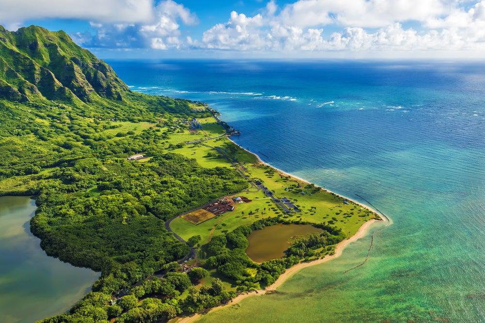 Hawái, mucho más que playas de ensueño