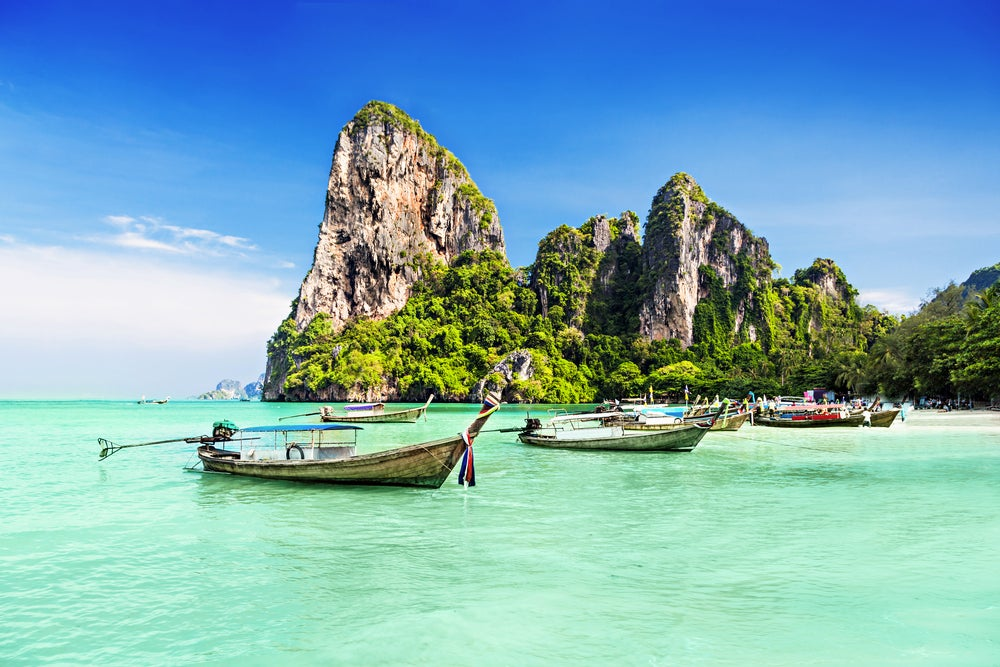 Phuket, uno de los mejores lugares de Tailandia