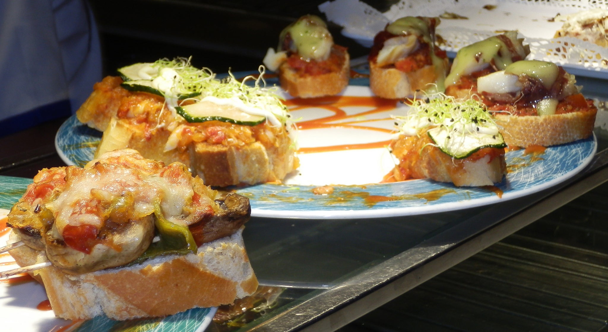 Restaurantes de Bilbao para degustar su gastronomía típica