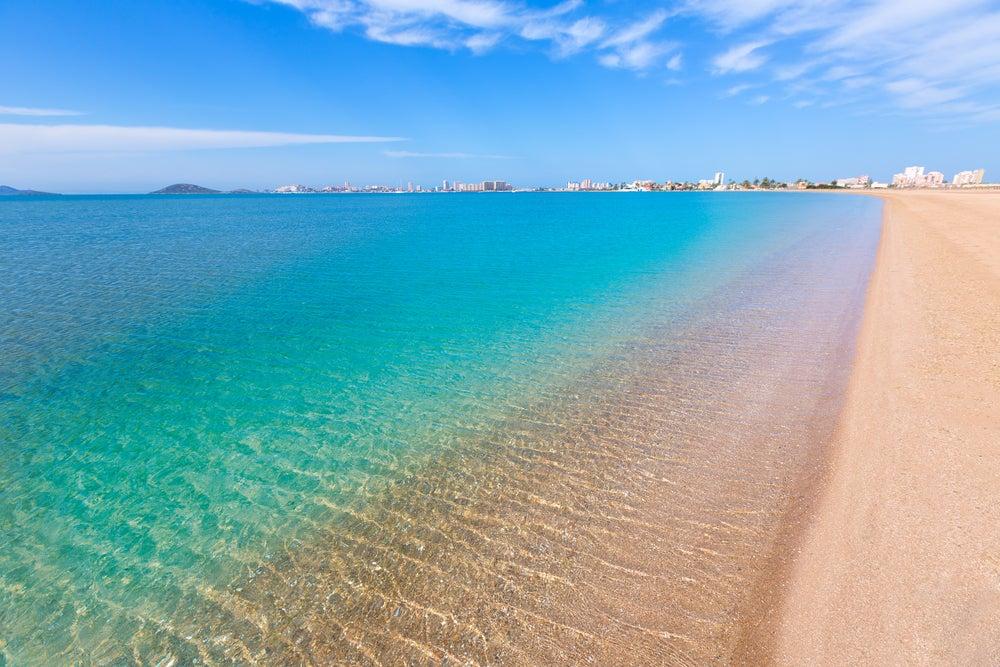 El tiempo en Murcia, empieza a planear tu viaje
