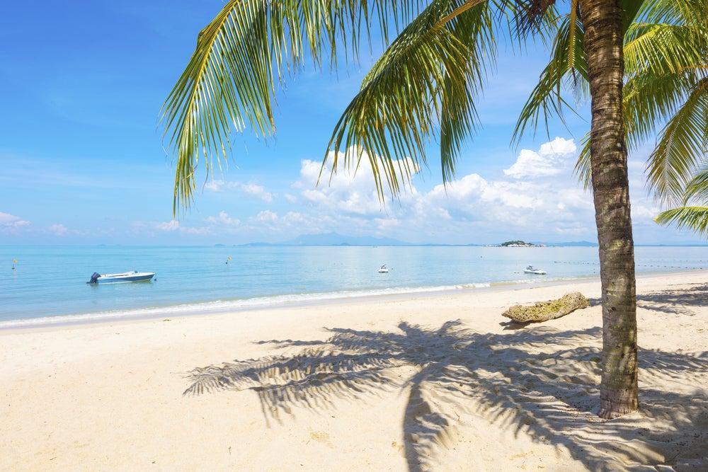 Playas, sitios que visitar en Penang