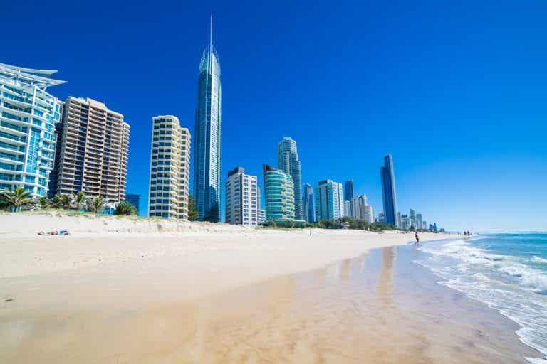 Las mejores playas en Australia ¡Te sorprenderán!