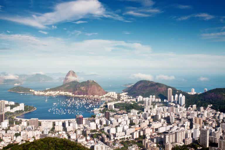 Lugares que hay que ver en Río de Janeiro