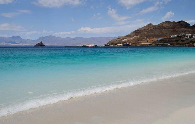 Sao Vicente en Cabo Verde