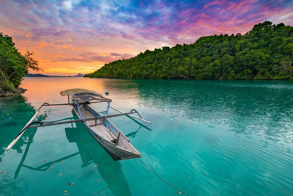 Las mejores experiencias que solo puedes vivir en Indonesia