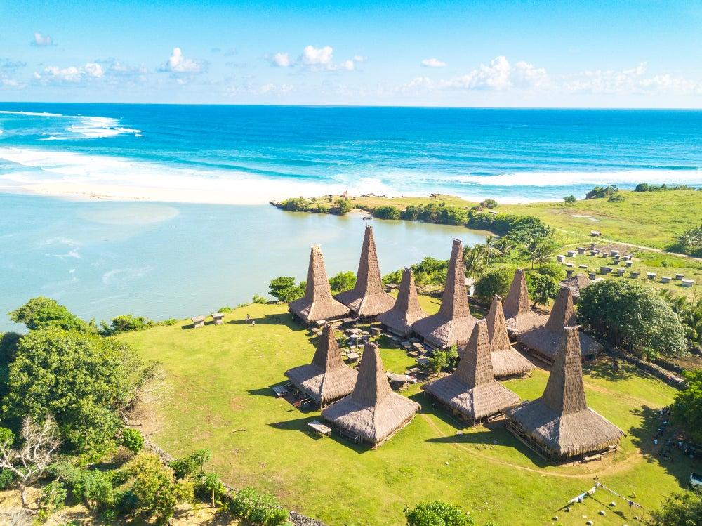 Sumba, una de las islas menos conocidas del mundo