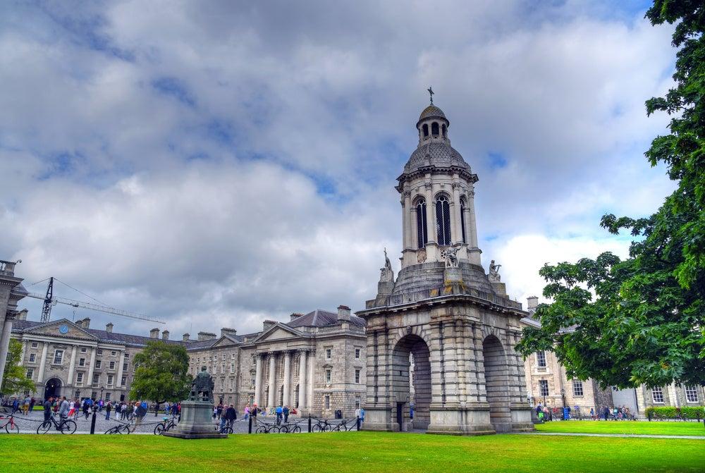 Un recorrido por Dublín, ciudad juvenil y cosmopolita