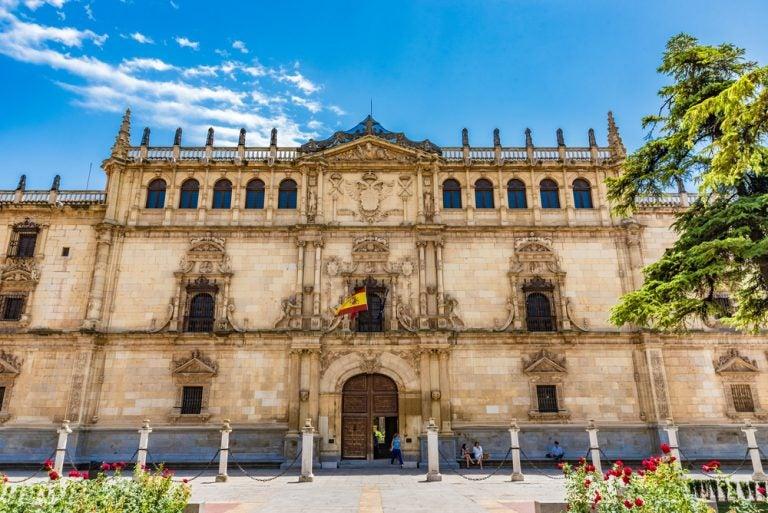 Universidad de Alcalá: datos prácticos para la visita